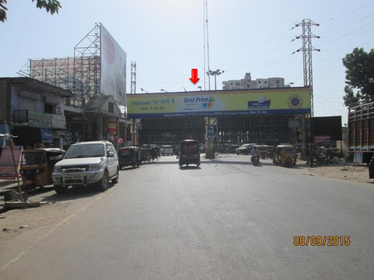 Goverdhan Chowraha, Mathura