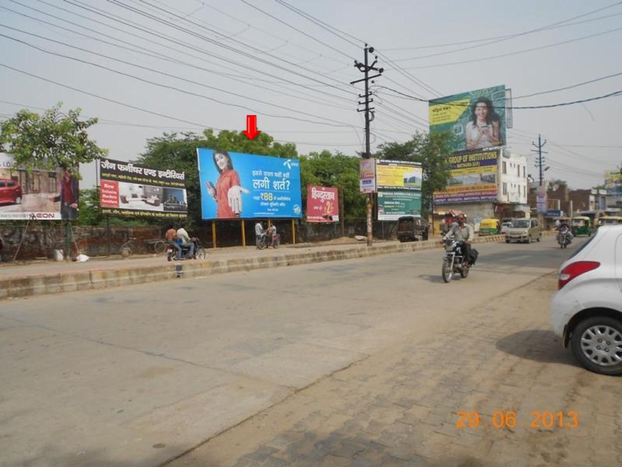Tera Tower, Mathura