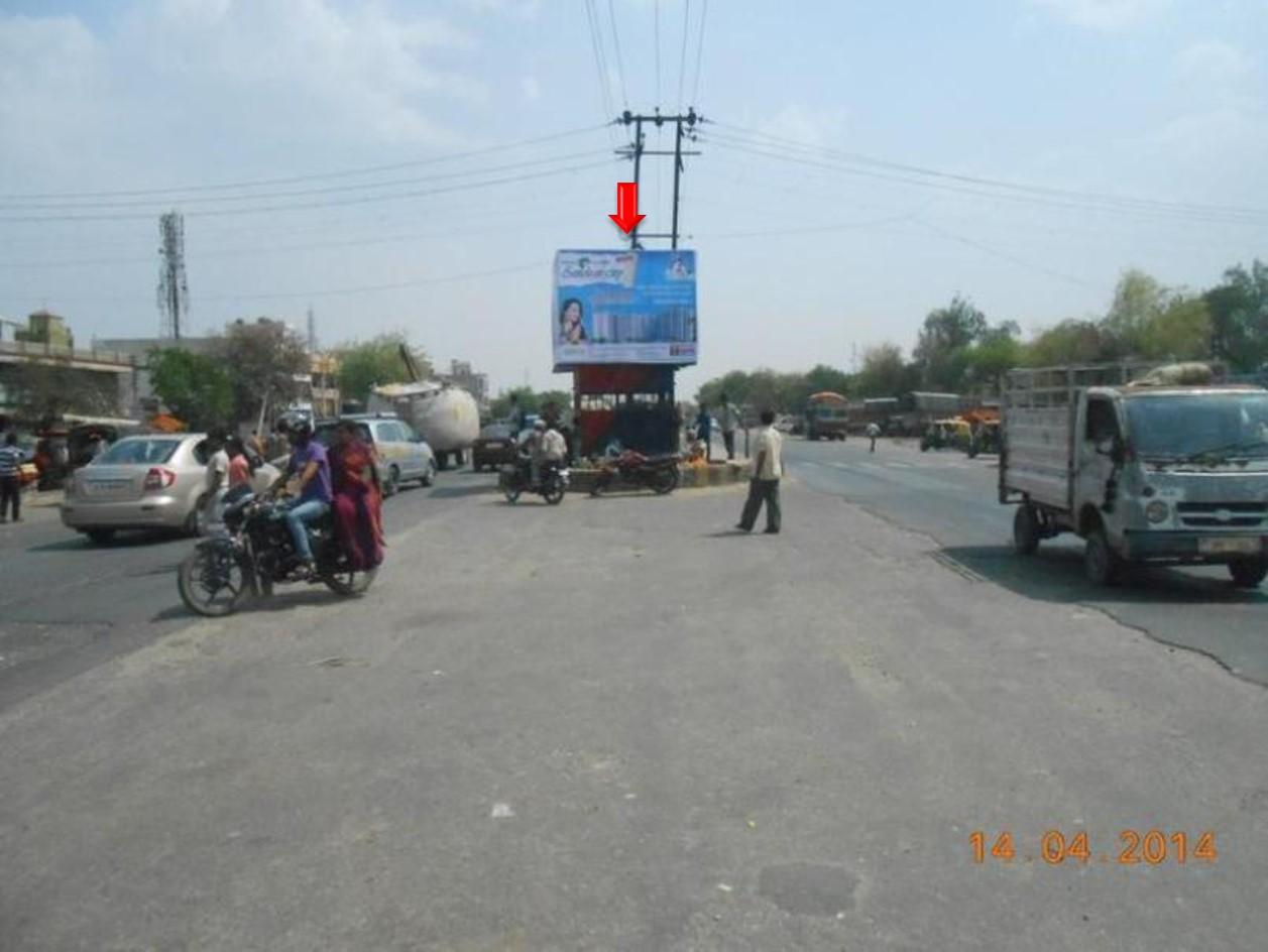Mandi Xing, Mathura