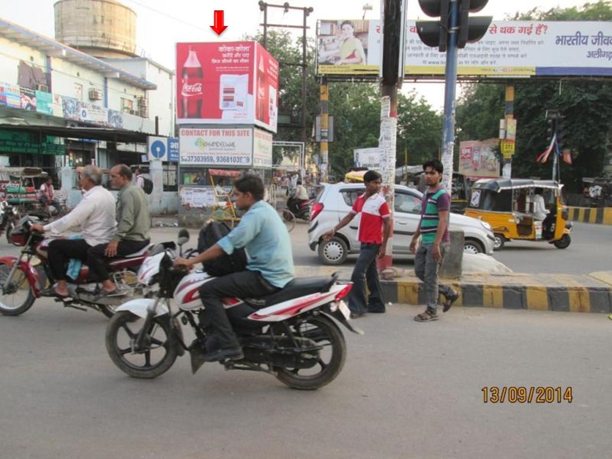 SBI Xing, Mathura