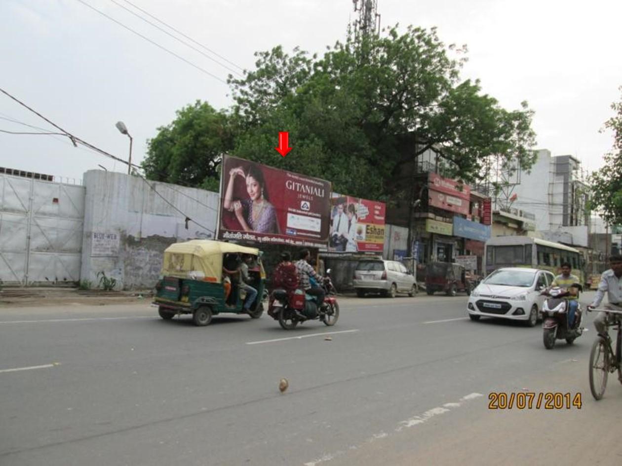 Krishna Nagar, Mathura