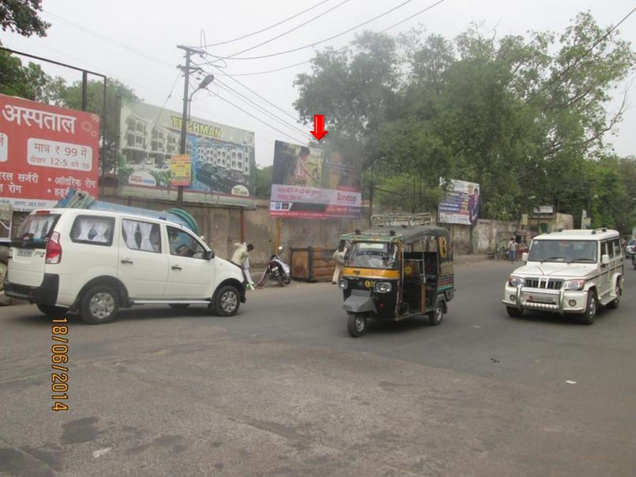 Work Shop New Bus Stand Nr. SBI, Mathura