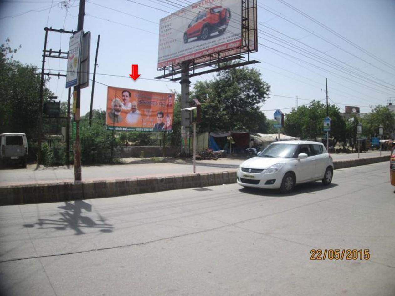 Kankali, Mathura