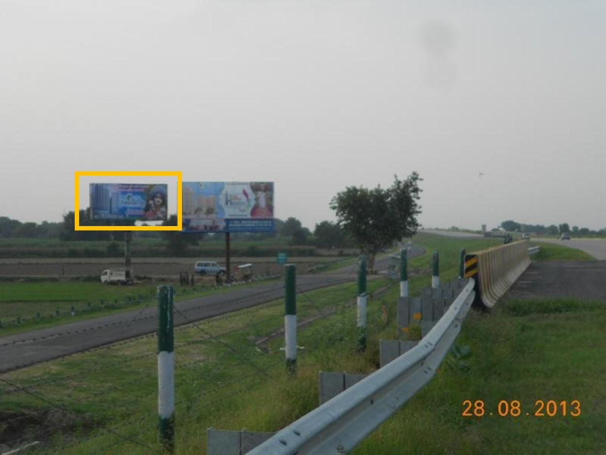 Pani Gaon Near Yamuna Express Highway, Mathura