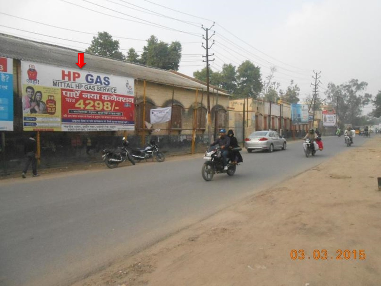 Masani Xing, Mathura