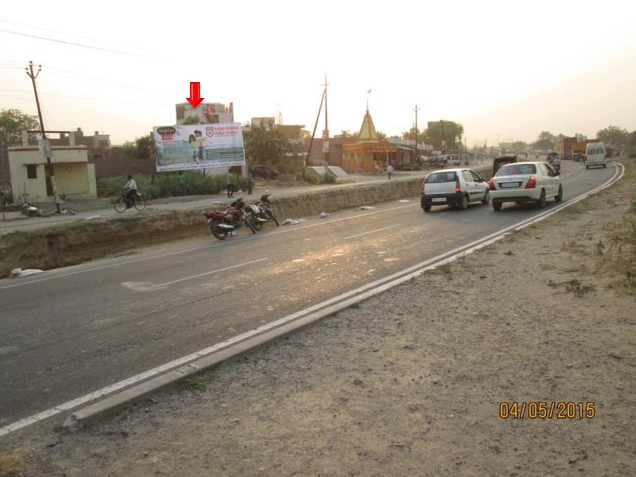 RTO Office, Mathura
