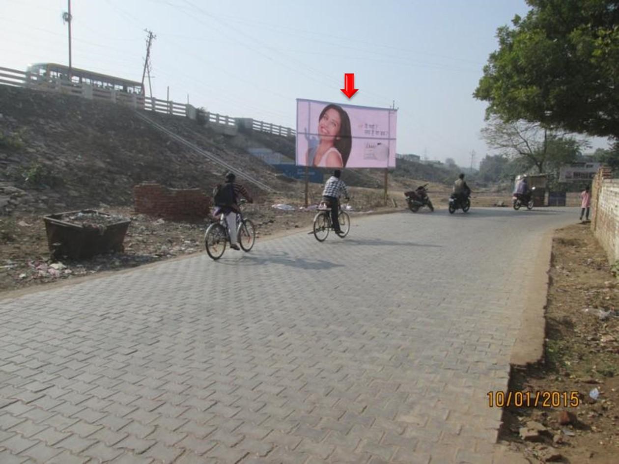 Moti Kunj, Mathura