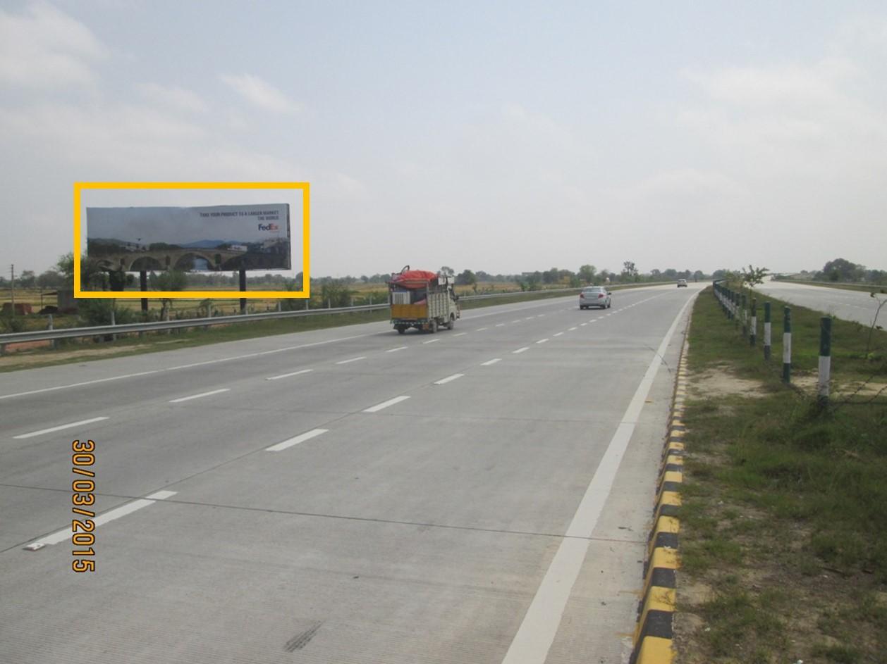 Yamuna Expressway Highway
