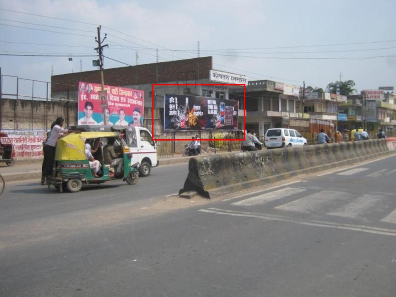 Suhaag Nagar, Firozabad