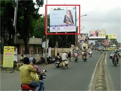 Sadar Opp. Hotel Tuli International, Nagpur