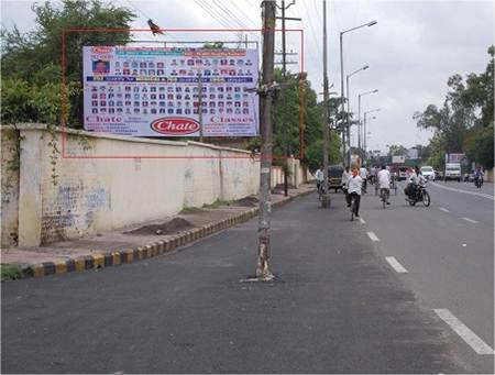 Kadbi Chowk Mangal Mandap, Nagpur