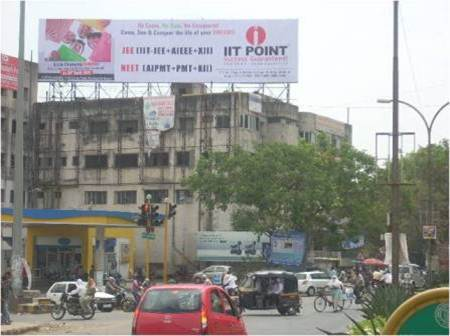 Indora Chowk 10 no. Pulia, Nagpur (option-1)