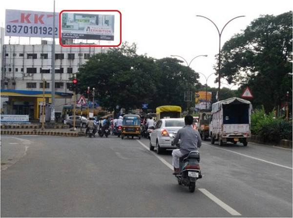 Indora Chowk 10 no. Pulia, Nagpur (option-2)