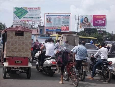 Indora Chowk, Nagpur