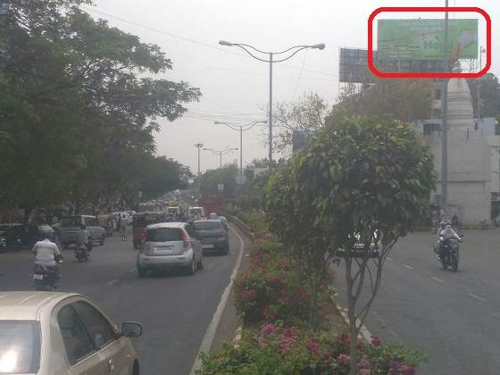 Wardha Rd Paul Complex, Nagpur