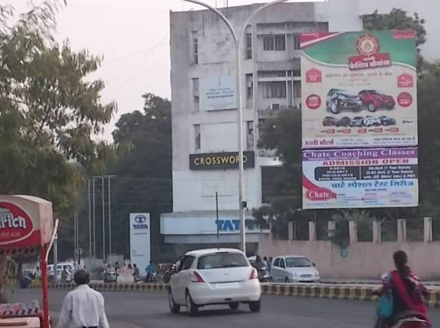 Civil Lines Near Jaika Motors, Nagpur