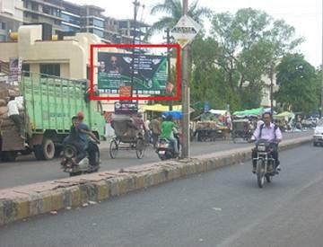Santra Market, Nagpur