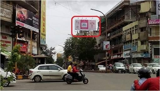 Laxmi Bhavan Chowk, Nagpur