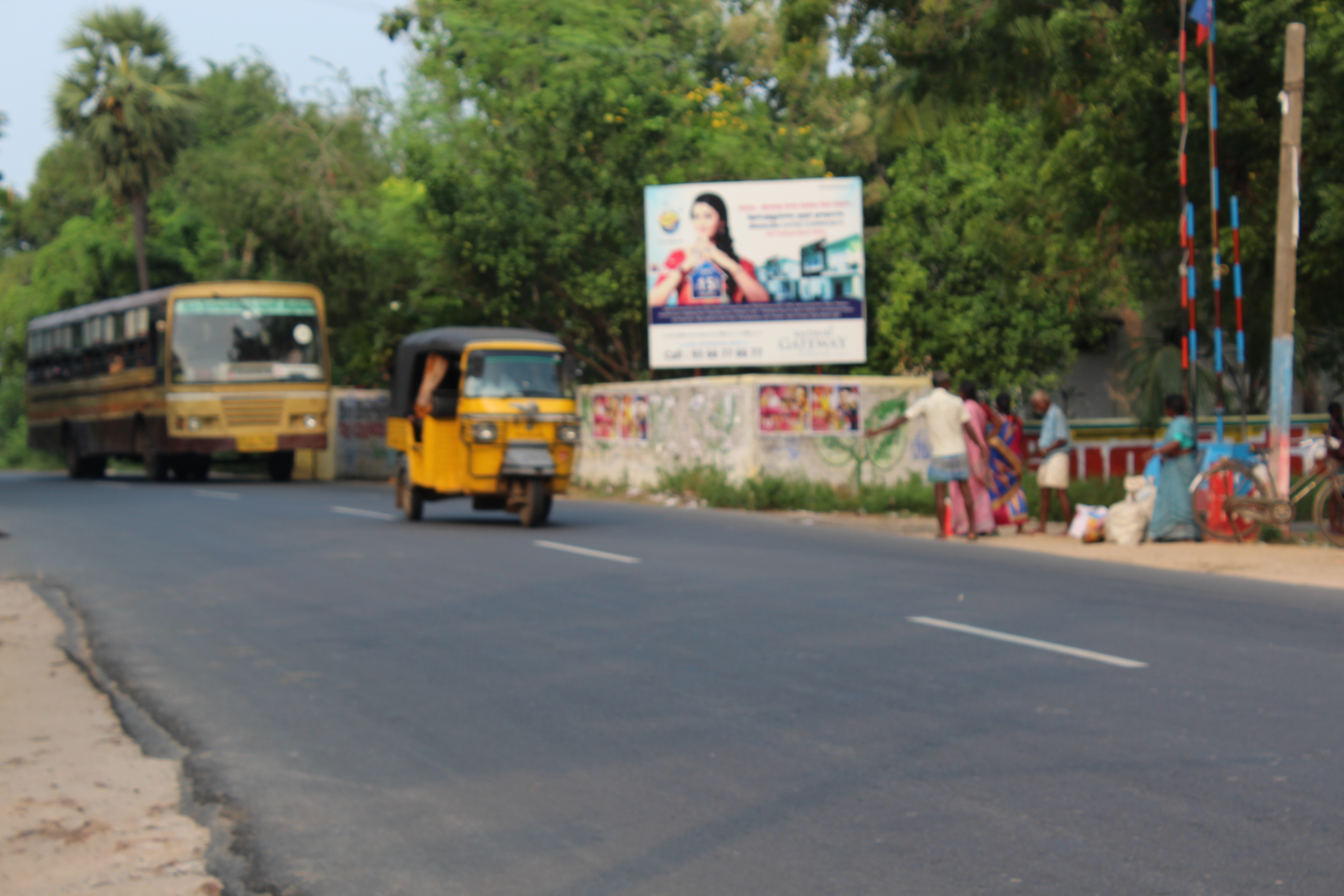 Child Cud alapakkam, Cuddalore