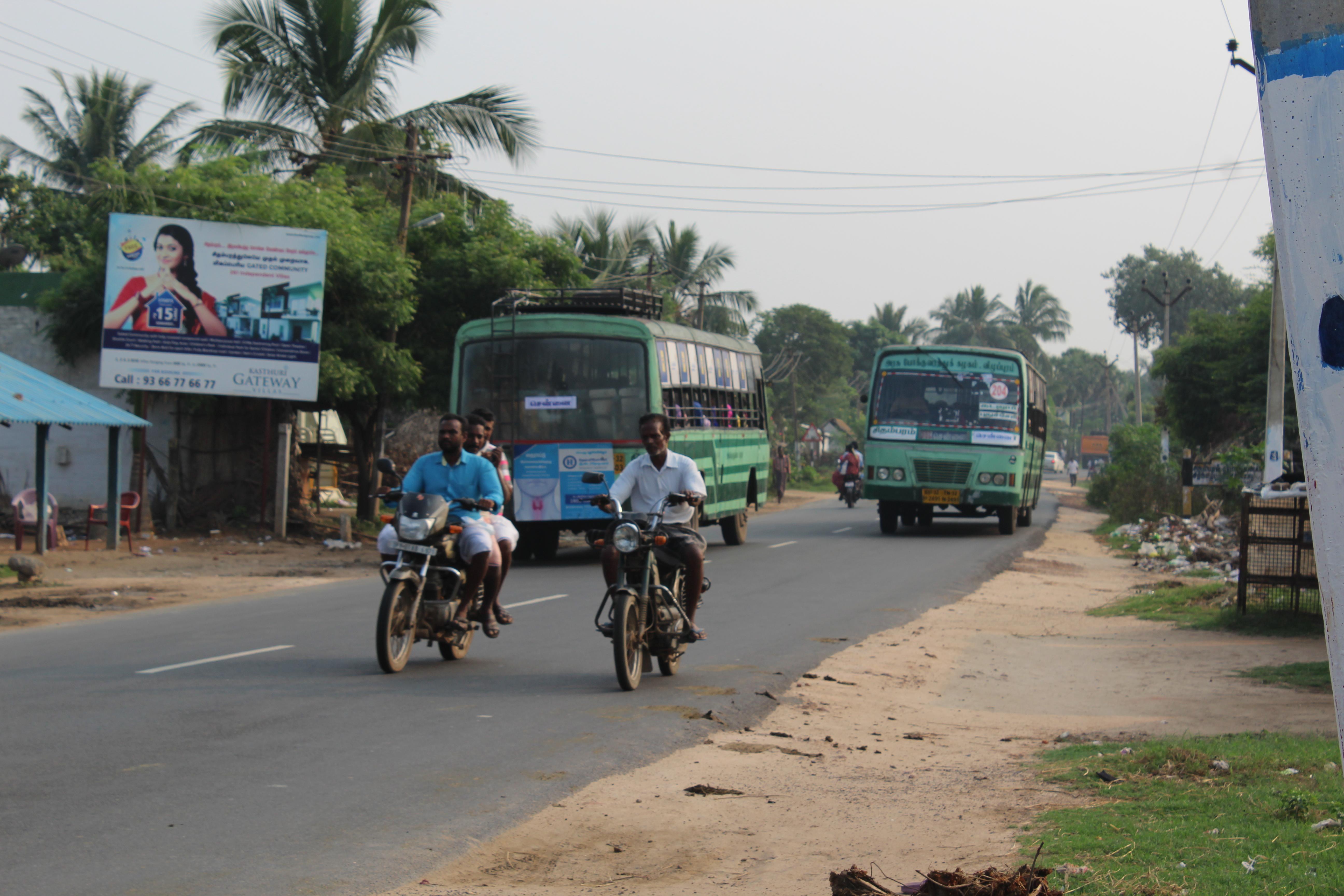 Child Cud Karuvadikuppam,Cuddalore
