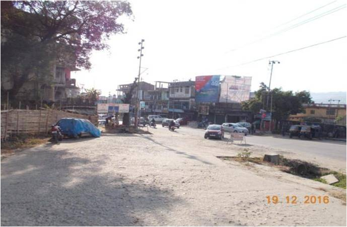 Ganga,Market