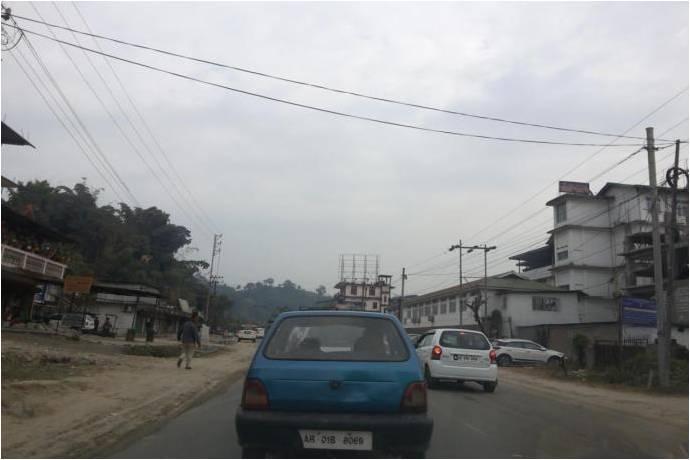 Naharlogan,Main,Market,Nr,Niba,Hospital,Itanagar