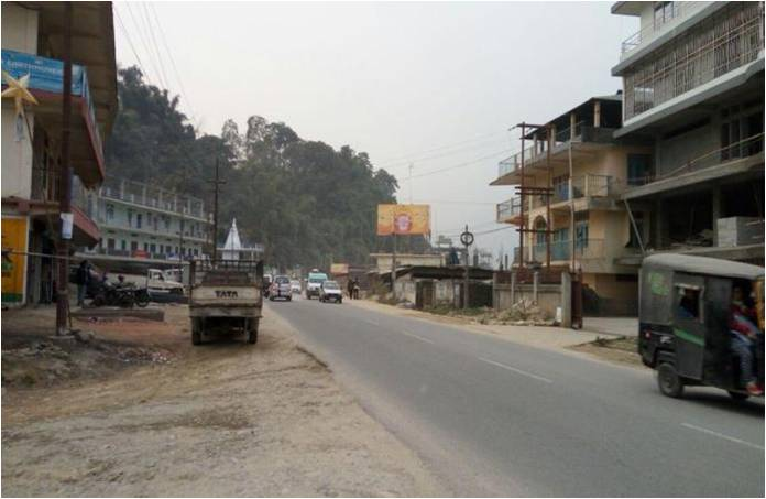 Chanmari,West