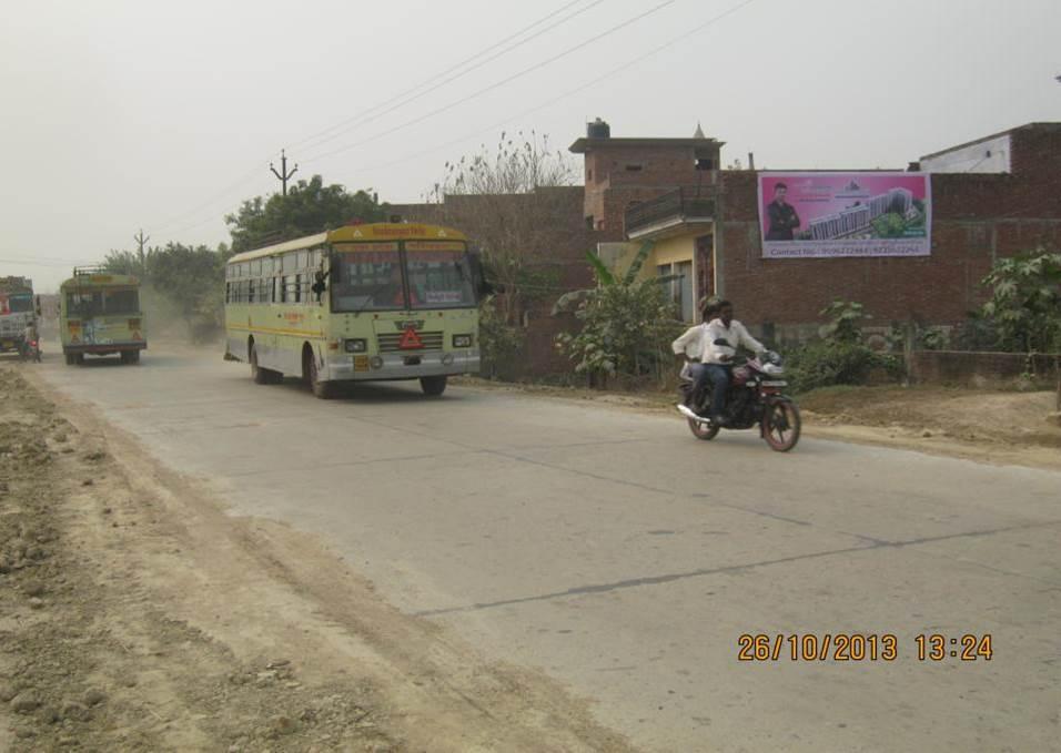 Mainpuri Baipass, Mainpuri