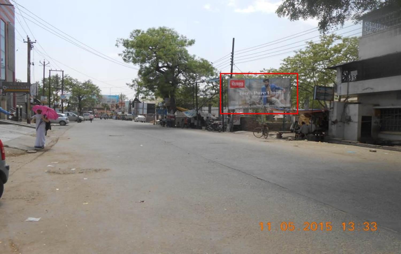 Opp. Basera Hotel, Vrindavan