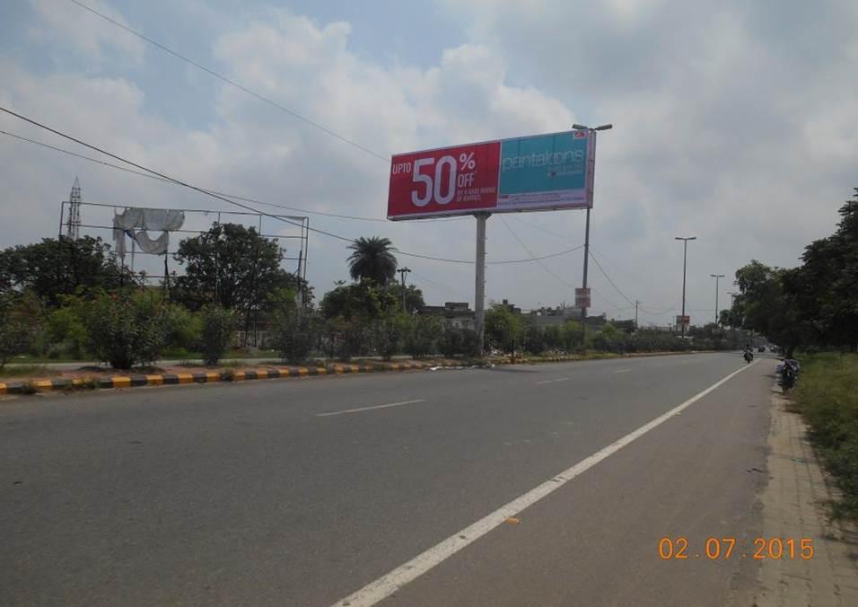 Delhi Road Opp MDA Office, Moradabad