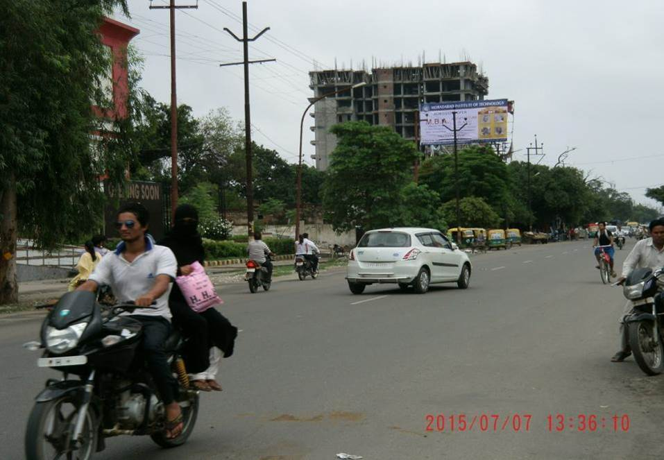 Kanth Road, Nr P.D.L. Mall, Moradabad
