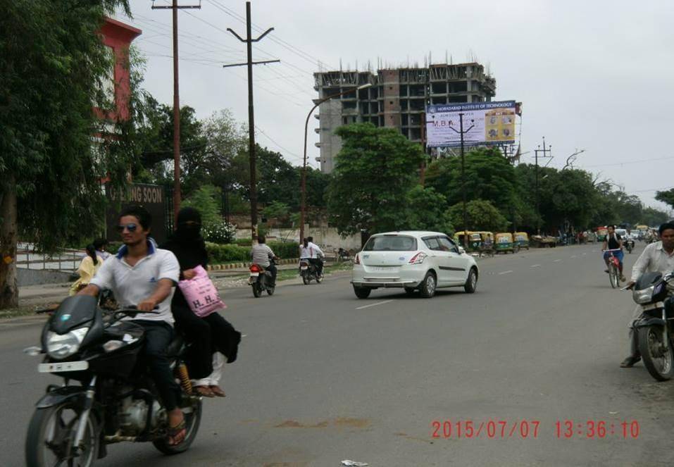 Kanth Road, Nr P.D.L. Mall, Moradabad