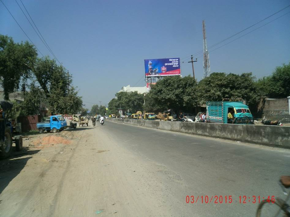 Pdl Mall kanth Road, Moradabad