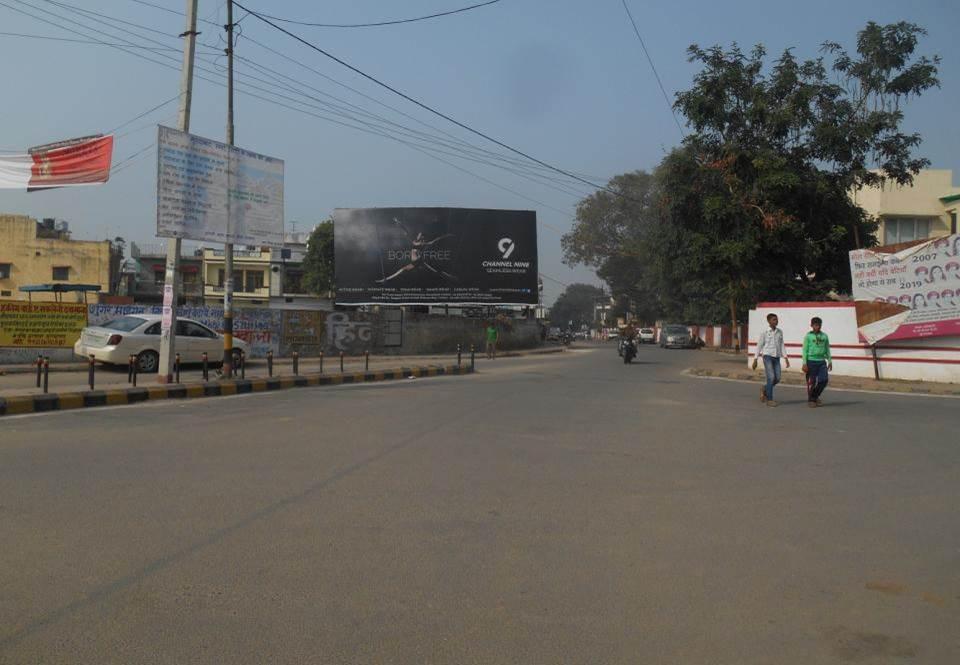 Jain Mandir Pilokothi, Moradabad
