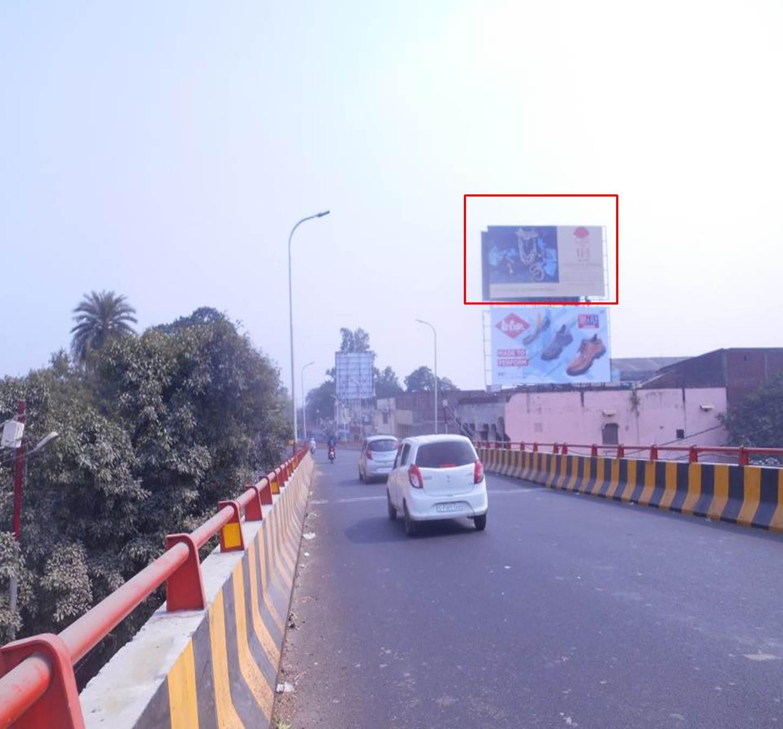 Sambhal Choraha, Moradabad