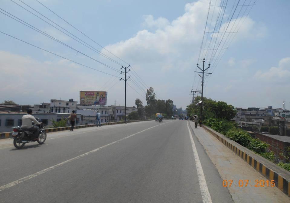 Prabhat Market, Moradabad