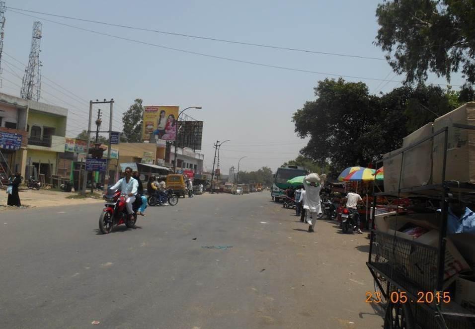 Rampur Doraha, Moradabad