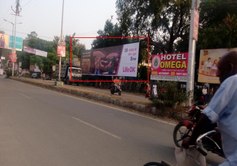 Bhopa Road, Muzaffarnagar