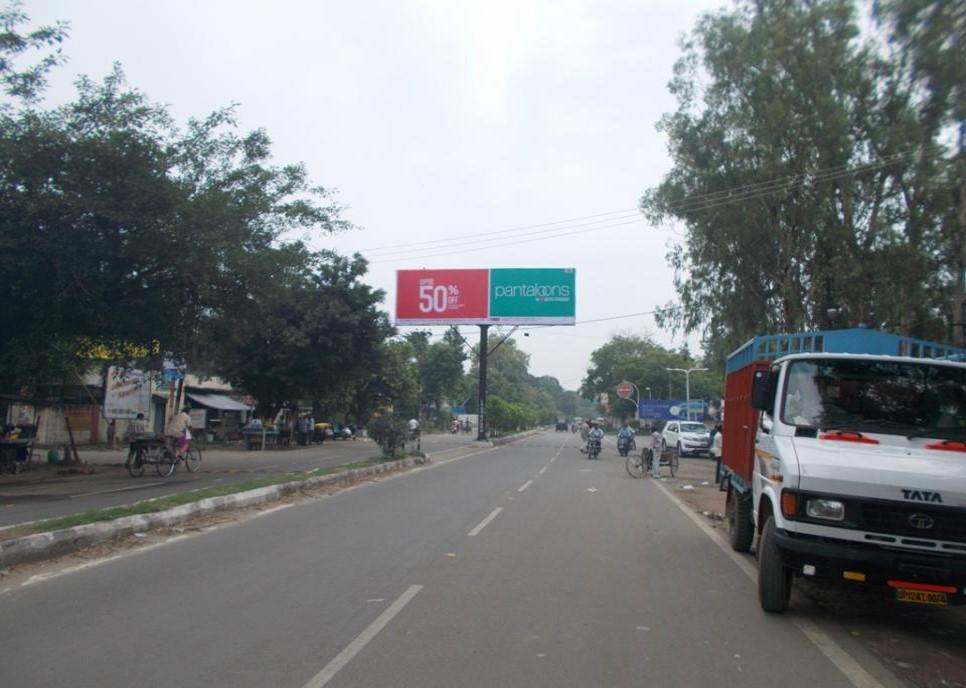 Company Bagh, Muzaffarnagar