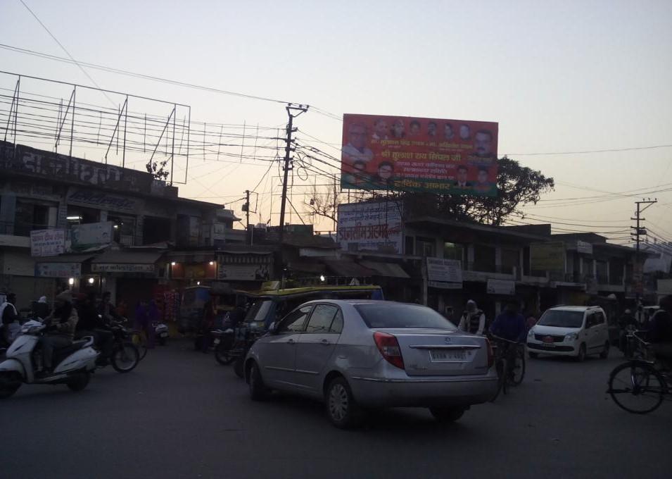 Meenakshi Chowk, Muzaffarnagar