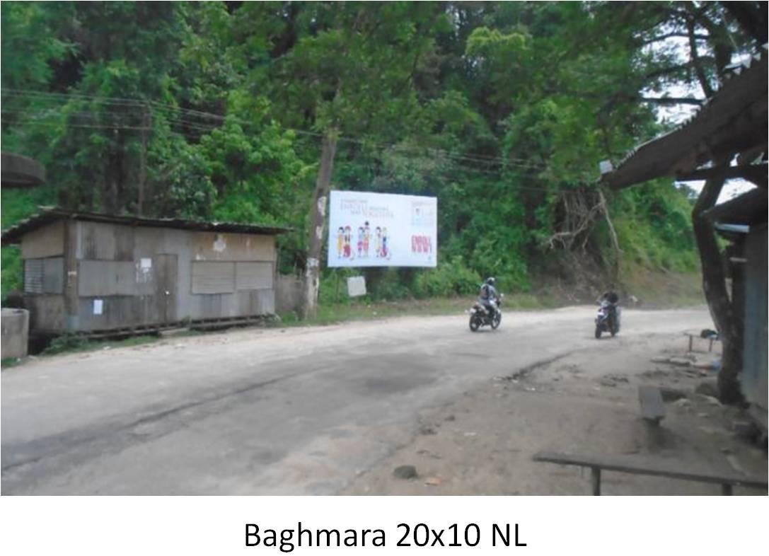 Baghmara,New