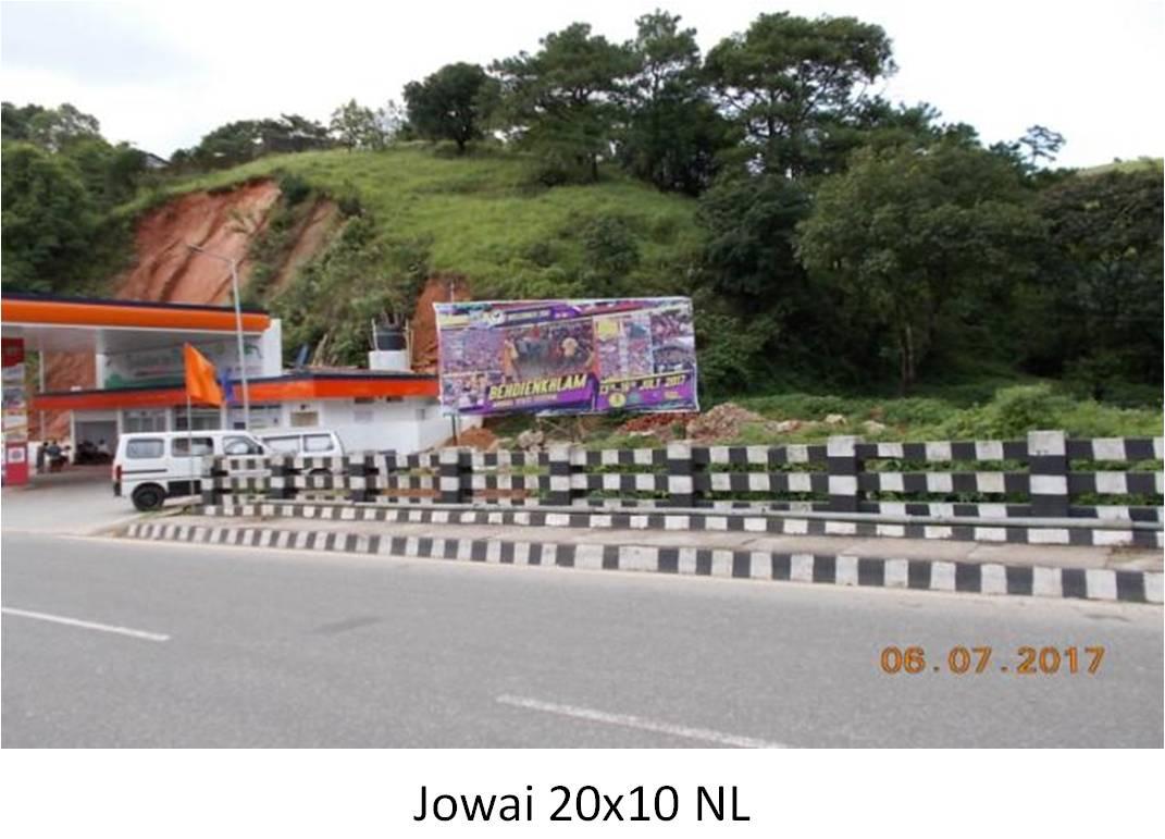 Jowai,New