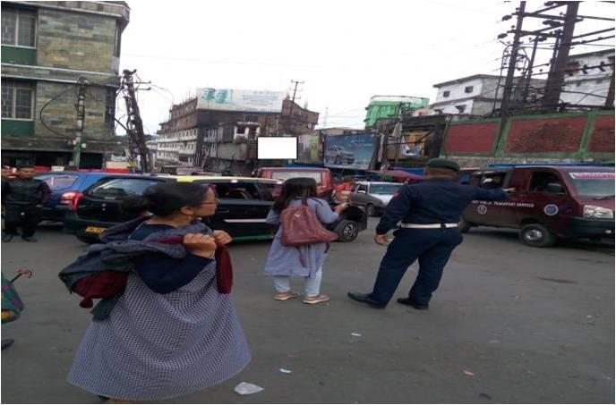 Bora Bazar,Circle