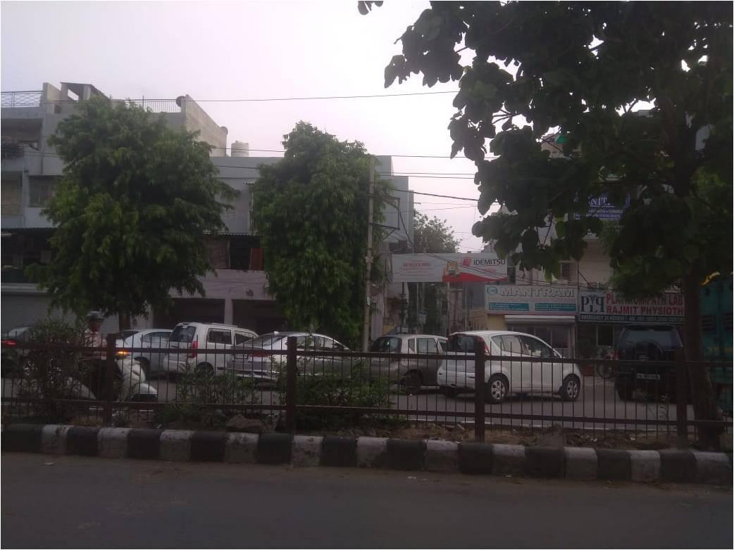 JA BLOCK  ASHOK VIHAR,New Delhi