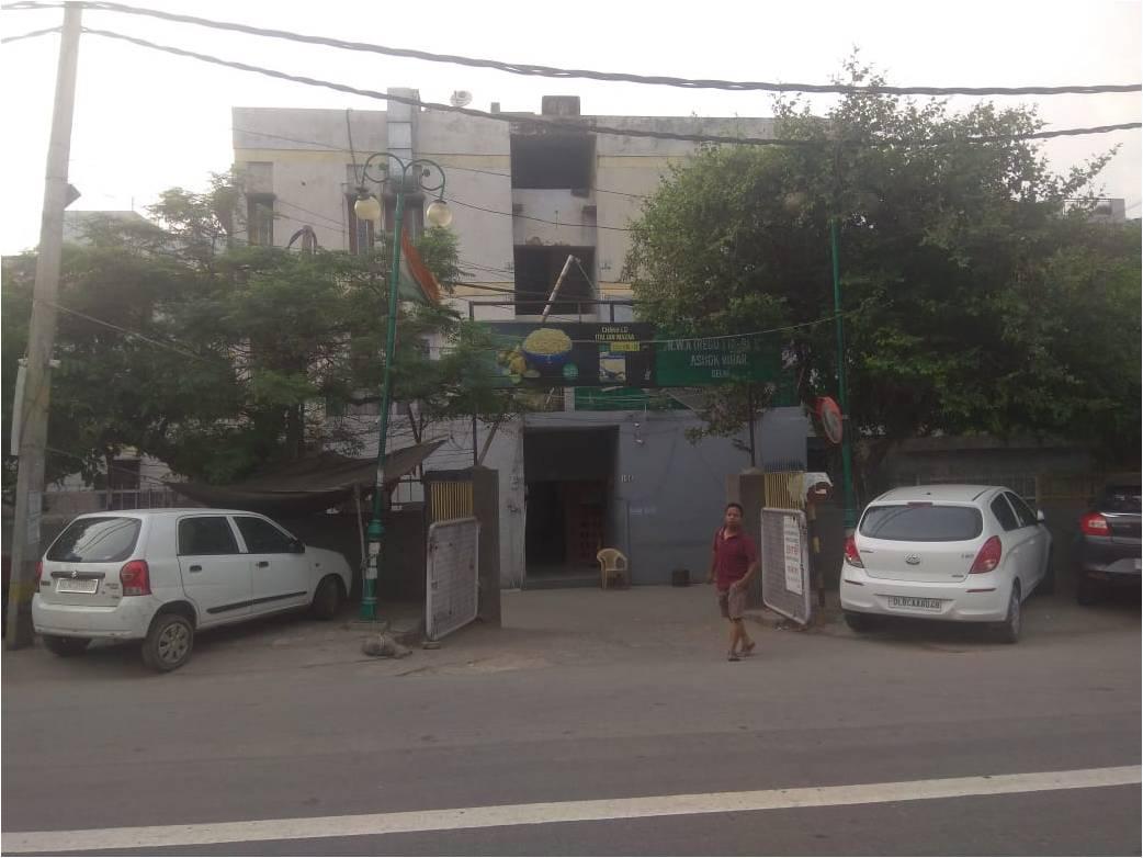 I-A BLOCK  ASHOK VIHAR,New Delhi