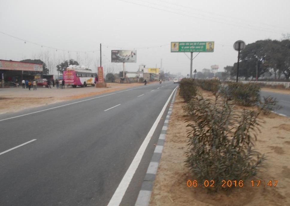 Near Babu Garh Kirshna Dhaba, HAPUR