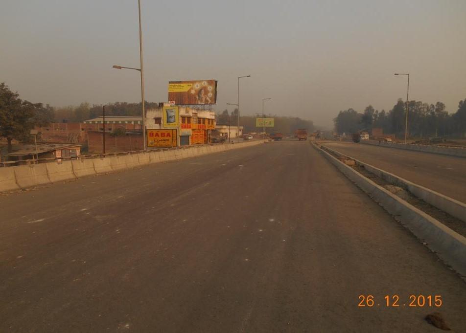 NH-24,Mundapandey, Moradabad