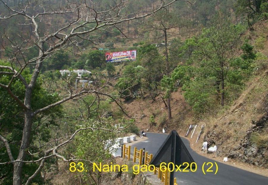 NH-24,Naina Gon, Nanital