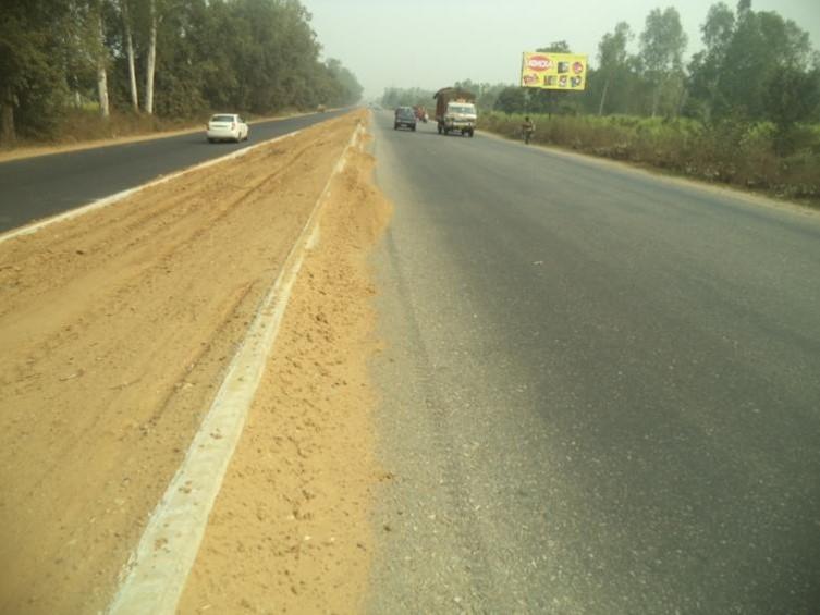 NH-58,Chappar, Muzaffarnagar