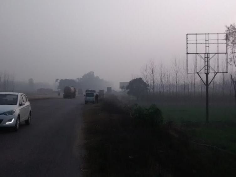 NH-58, Purkaji Entrance ,Muzaffarnagar